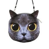 Сумка (сумочка) кот
