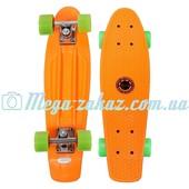 Скейтборд/скейт Penny Board (Пенни борд) Amigo (Амиго): нагрузка до 80кг