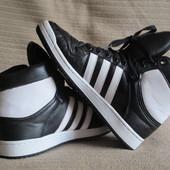 Высокие комбинированные кроссовки Adidas decade OG mid concue en France 42 р.
