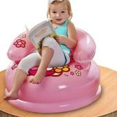 Надувное детское кресло Intex 48508