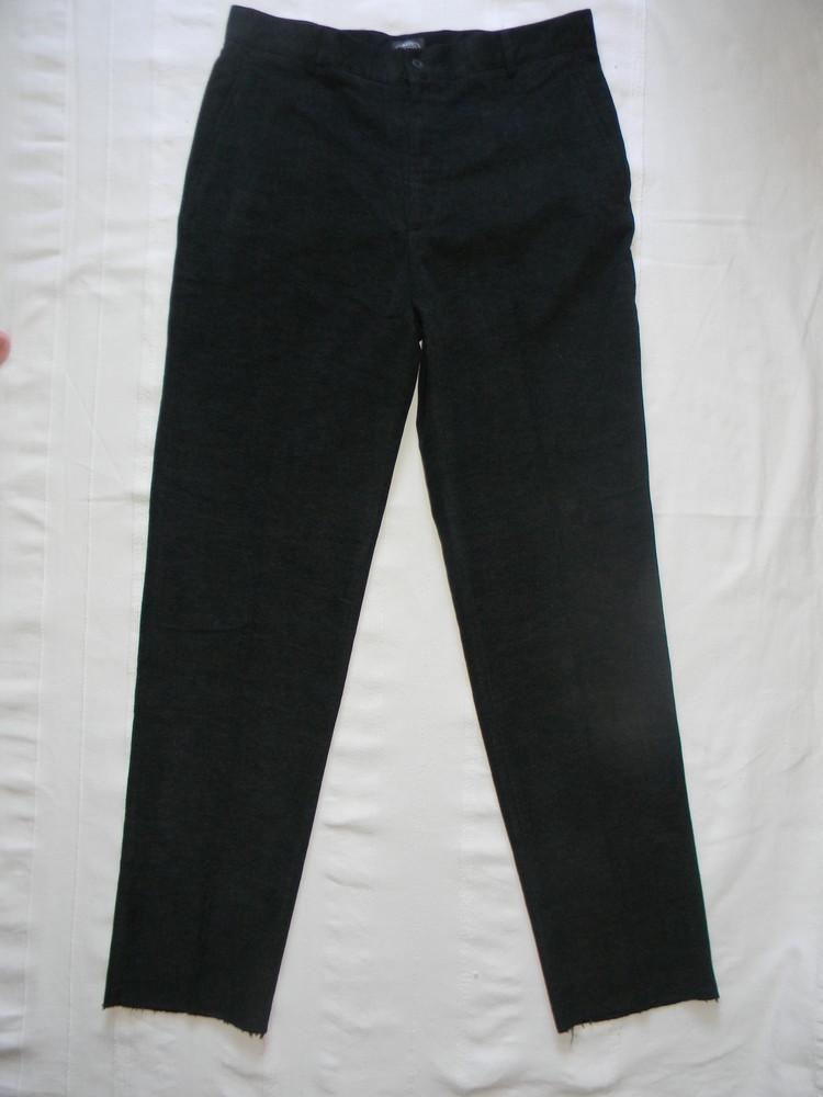 Мужские теплые штаны Fly 3 р.52 новые фото №1