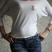 Женская кофточка Pull ( Испания ) размер М , в отличном состоянии