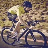Спортивные мужские вело шорты от Crivit размер М