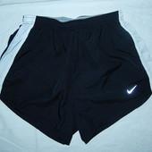 Новые беговые шорты Nike,р-р S(173см),оригинал
