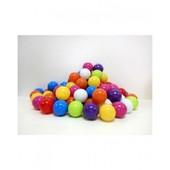 Шарики для сухого бассейна Kinderway 100шт 02-414