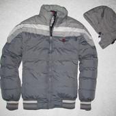 куртка мужская Braggart XL