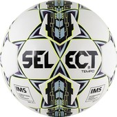 Футбольный мяч Select Tempo IMS