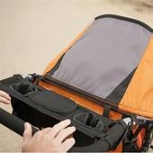 сумка оргонайзер для коляски