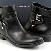 Ботинки Tommy Hilfiger 39р-р