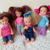 Кукла Еви Eve Германия
