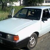 автомобіль Ауді 80 дизель