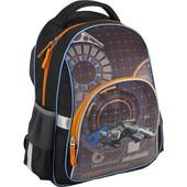 Kite (кайт) Рюкзак школьный 513 Spaceship 2016