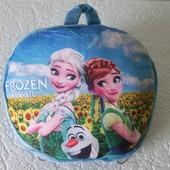 Рюкзак-подушка Frozen Холодное сердце