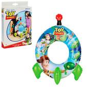 Надувной круг Intex 58252 Toy Story (История Игрушек), 71-56 см