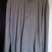 Джемпер(пуловер,свитер) мужской M&S  XXL