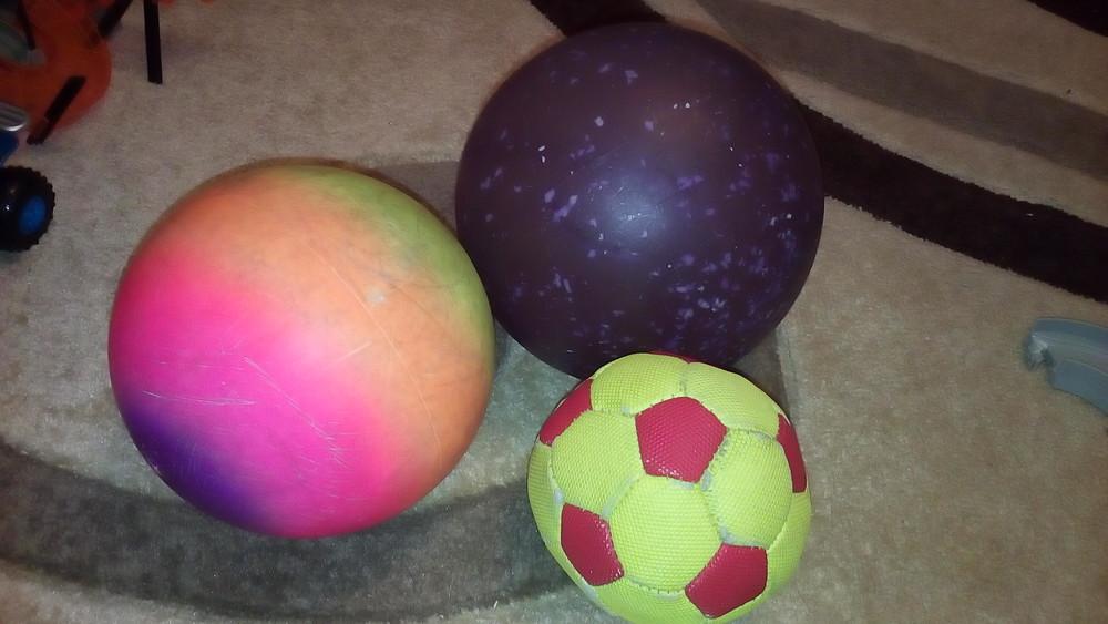Мяч фото №1