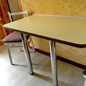 кухонный стол комод
