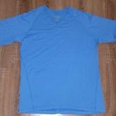 термобелье футболка Devold р. XL шерсть мериноса