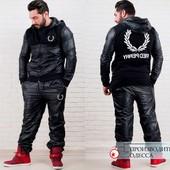 Мужской спорт костюм с 46 по 52 размер