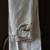 Летние мужские брюки, размер 44