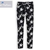 Стрейчевые брюки от Blue Motion М(40 европейский)