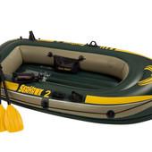 Надувная лодка 68347a