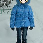 Зимняя куртка 650 грн!