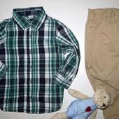 рубашка Dopo Dopo Mini 1-1.5г(86см)
