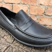 Туфли/Мокасины мужские резиновые (EVA-01)