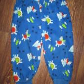 Пижамные штаны 6-12 мес early days (рост 80-86 см)