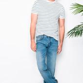 Стильные мужские джинсы Springfield, 36, высокий рост, Испания