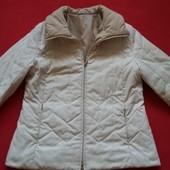 Фирменная куртка Canda  C&А р.46 (  L )