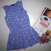 платье George  2-3г(92-98см) котон