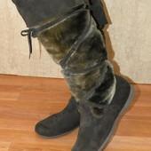 Сапоги Moda In Pelle р. 40 (26,5 см)