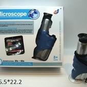 Микроскоп C2122 кор.20.2*6.5*22.2