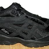 деми кросы Асикс 24.5 см