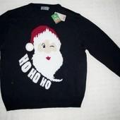 Новый мужской свитер TU р. XL