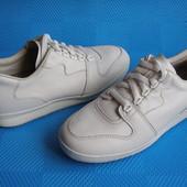 Кожаные кроссовки Move, р. 43,5 – 28см.