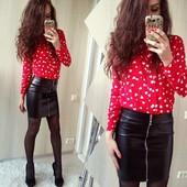 Женская рубашка, 2 цвета