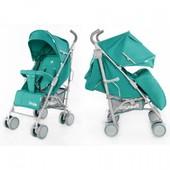 Новинка! Коляска прогулочная Babycare Pride Bc-1412 Green