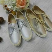 Мокасины, туфли, лофтеры 67 3D на шнурках