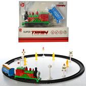 Железная дорога томас A105-FHG локомотив