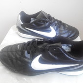 Бутсы  Nike(оригинал)р.38