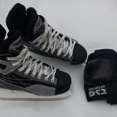 Коньки  хоккейные мужские 41-42 размер K2