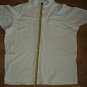 футболка поло мужская, Lincron, 100% коттон
