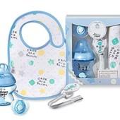 Подарочный набор для мальчиков Tommee Tippee 42354777 Великобритания голубой 12115125