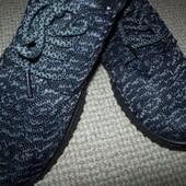 мужские кроссовки размер 42-44
