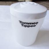 Банка для заморозки молока 1л Tomme Tippe
