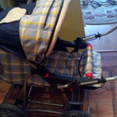 коляска-600 грн.