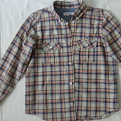 рубашка 116см Lacoste
